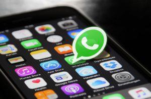 Weller Schrauben - WhatsApp Service